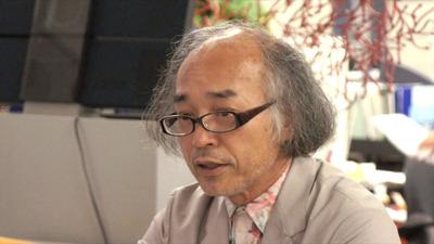 【2011/07/15:トーク&セミナー】ゲスト:中川憲造様